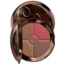 Guerlain Terracotta 4 Seasons 08 Ebony Bonzing Powder