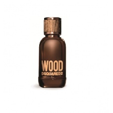 Dsquared2 Wood Pour Homme Eau de Toilette Spray