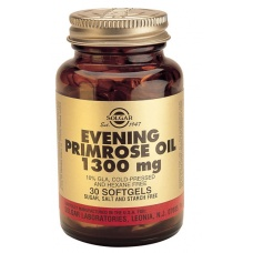 Solgar Evening Primrose Oil 1300 mg
