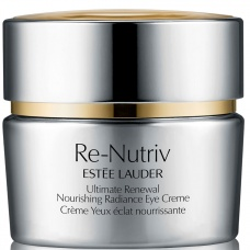 Estee Lauder Re-Nutriv Ultimate Renewal Nourishing Radiance Eye Cream