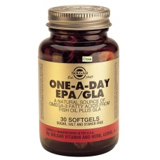 Solgar One a Day EPA-GLA