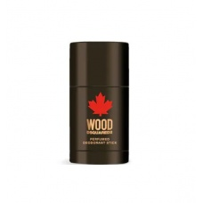 Dsquared2 Wood Pour Homme Deodorant Stick