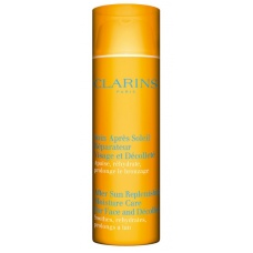 Clarins Soin Apres Soleil Reparateur Visage et Decollete After Sun