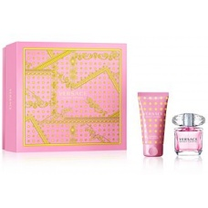 Versace Bright Crystal Eau de Toilette Set