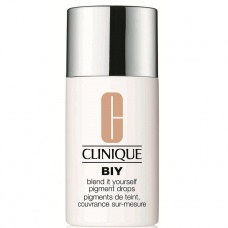 Clinique Blend it yourself BIY Pigment Drops Neutral