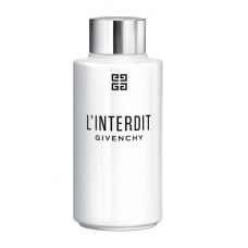Givenchy L'Interdit Shower Oil