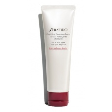 Shiseido Daily Essentials Clarifying Cleansing Foam