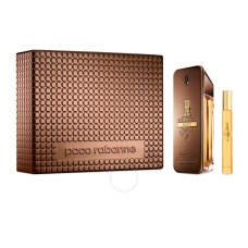 Paco Rabanne 1 Million Prive Eau De Parfum Set