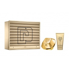 Paco Rabanne Lady Million Eau de Parfum Set