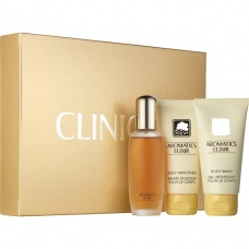 Clinique Aromatics Elixir Set Eau De Parfum