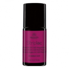 Alessandro Striplac 143 Bubble Gum Led Nagellak