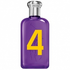 Ralph Lauren Big Pony Woman Purple No 4 Eau de Toilette