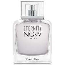 C KLEIN ETERNITY NOW M EAU DE TOILETTE