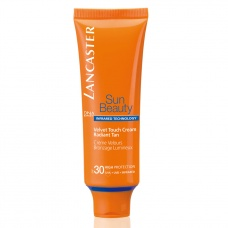 Lancaster Sun Beauty Velvet Touch Spf 30 Cream