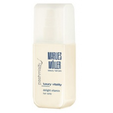 Marlies Möller Pashmisilk Luxury Vitality Delight Vitamin Hair Spray