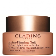Clarins Extra-Firming Nuit - All Skin Types