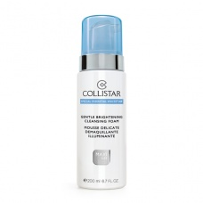 COLLISTAR SPECIAL ESS WHITE CLEANSING FOAM