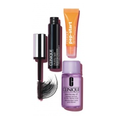 Clinique Mascara Chubby lash set