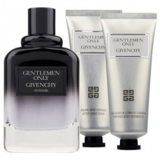 Givenchy Gentleman Only Intense Eau De Toilette Set