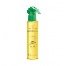 COLLISTAR BODY OIL FIRMING RICH ALMOND