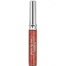 Sisley Phyto Lip Star Lipgloss 010 Crystal Copper
