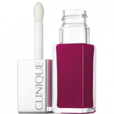 CLINIQUE POP LACQUER LIP 008 COL PRIMER PEACE