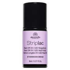 Alessandro StripLac 187 Hawaiian Dream Led Nagellak