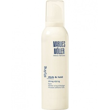 Marlies Möller Style-Hold Strong Styling Foam