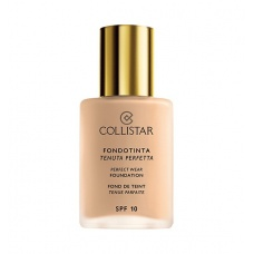 Collistar 01 Nude Perfect Wear Foundation