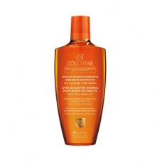 COLLISTAR AFTERSUN SHOWER SHAMPOO MOIST
