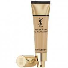 Yves Saint Laurent Touche Eclat All In One Glow Foundation BD50 Warm Honey