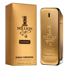 Paco Rabanne 1 Million Intense Eau de Toilette