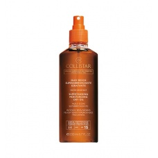 COLLISTAR SUN SUPERTANNING DRY OIL SPF15