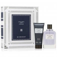 GIVENCHY GENTLEMEN ONLY EAU DE TOILETTE SHOWERGEL