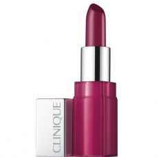 Clinique Pop Glaze Sheer Lip Colour + Primer Licorice