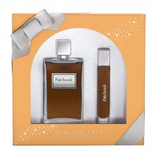 Reminiscence Patchouli Eau De Toilette Set