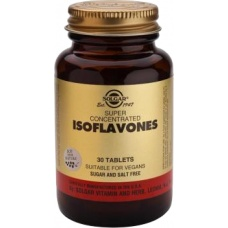 Solgar Super Concentrated Isoflavones