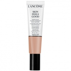 Lancome Skin Feels Good Hydrating Skin Tint 04C Golden Sand