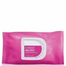 Clinique Pep-Start Quick Cleansing Swipes