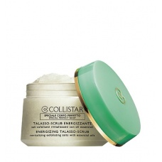 COLLISTAR BODY TALASSO ENERGIZING SCRUB
