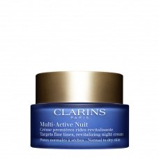 CLARINS MULTI ACTIVE NUIT CONFORT