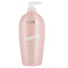 Biotherm Biosource Lait Demaquillant Softening Cleansing Milk