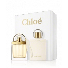 CHLOE LOVE STORY SET EDP BL