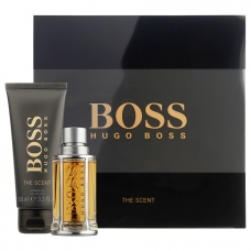 Hugo Boss The Scent For Him Eau de Toilette Set