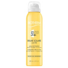 Biotherm Brume Solaire Spf 50 Spray Lactee