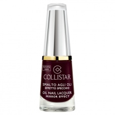 Collistar Oil Nail Lacquer 312 Mora Mirror Effect