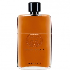 Gucci Guilty Absolute Aftershave Lotion