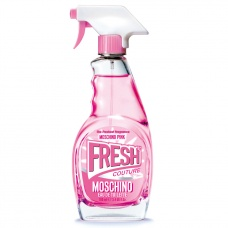 Moschino Fresh Couture Pink Edt