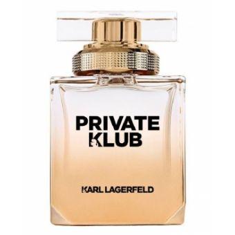 Karl Lagerfeld Private Klub for Woman Eau de Parfum