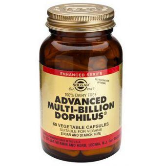 Advanced Multi Billion Dophilus Инструкция